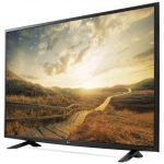 49 inch LG SMART TV