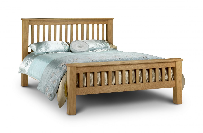 Amsterdam Bed Range