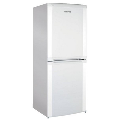 Beko 55cm wide fridge freezer