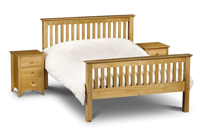 Barcelona Bed Range