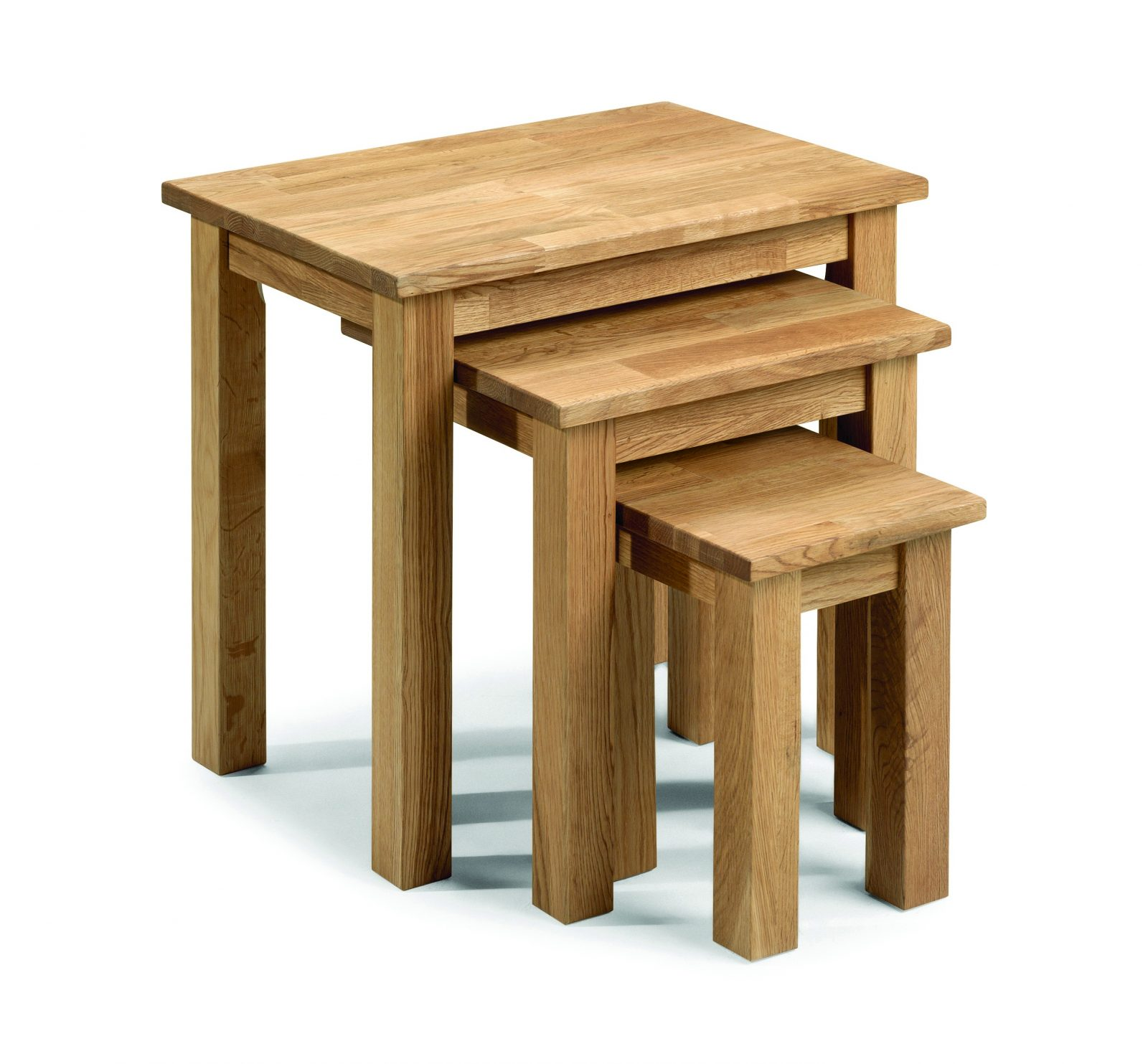 Copgrove Nest of Tables