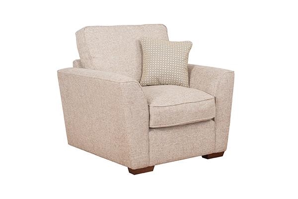 Fantasia Arm Chair