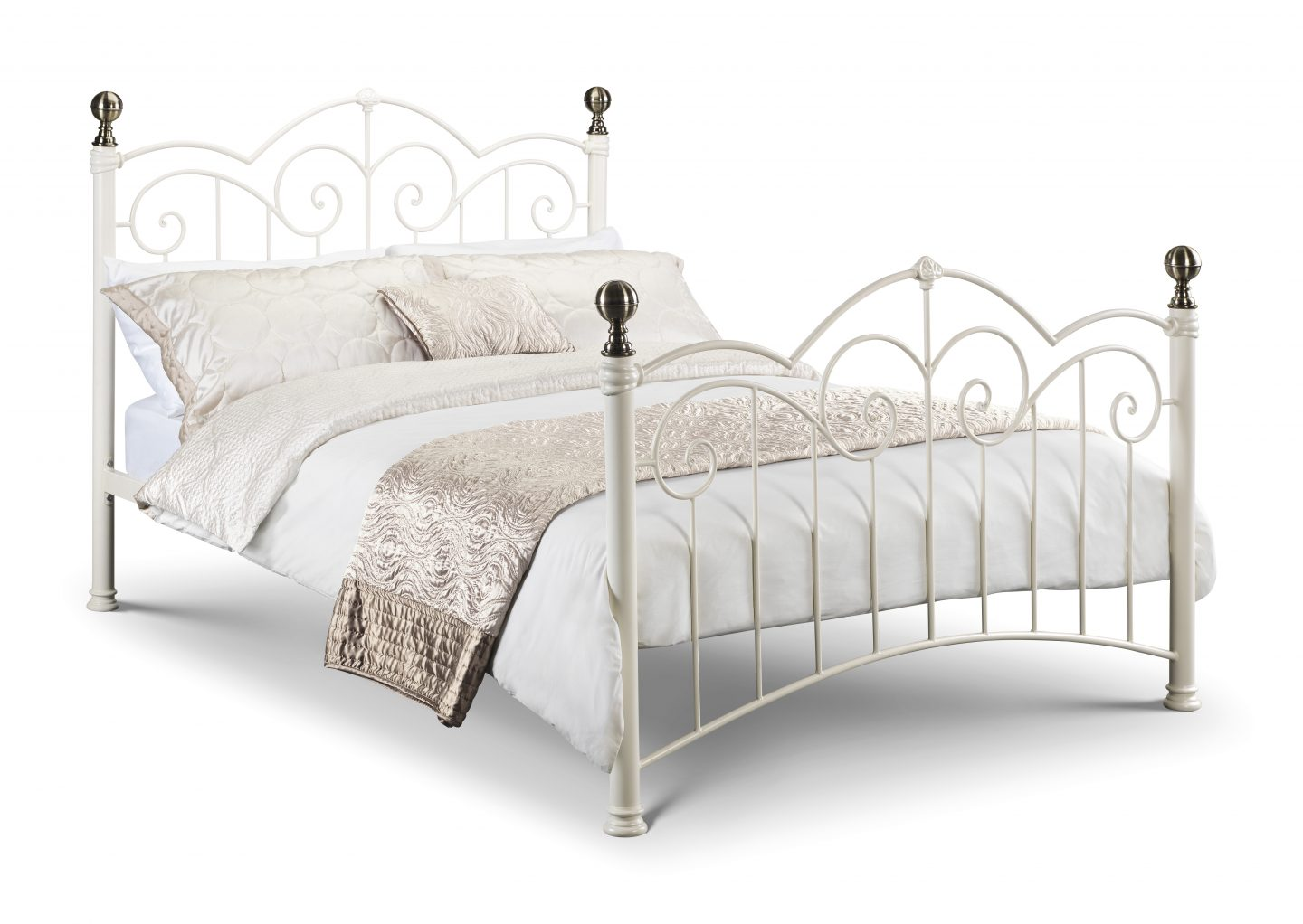 Isabel Bed Range