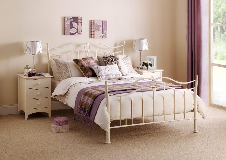 Katrina Bed Range