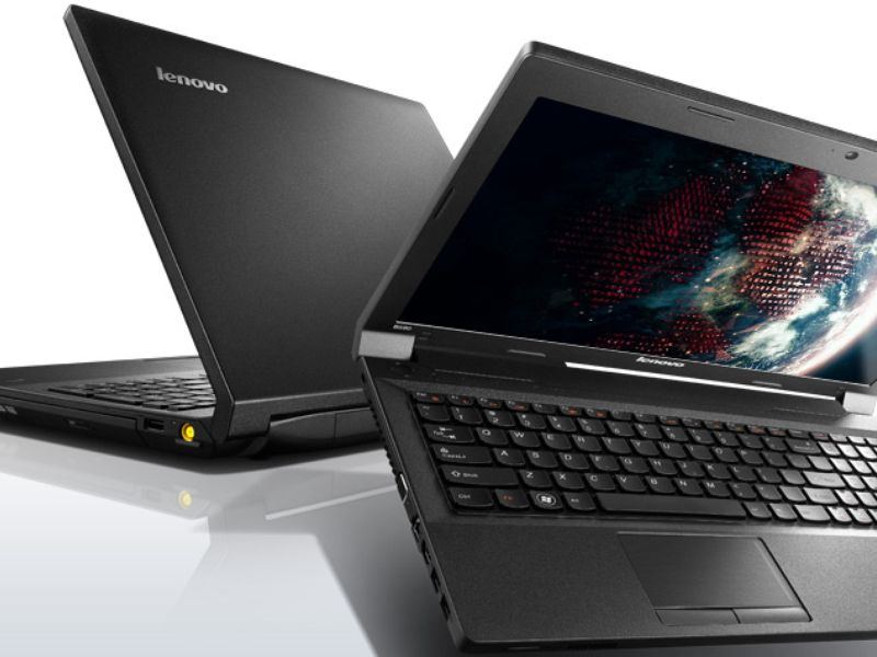 Lenovo AMD 8GB Laptop
