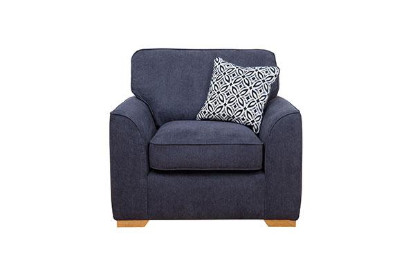 Lorna armchair