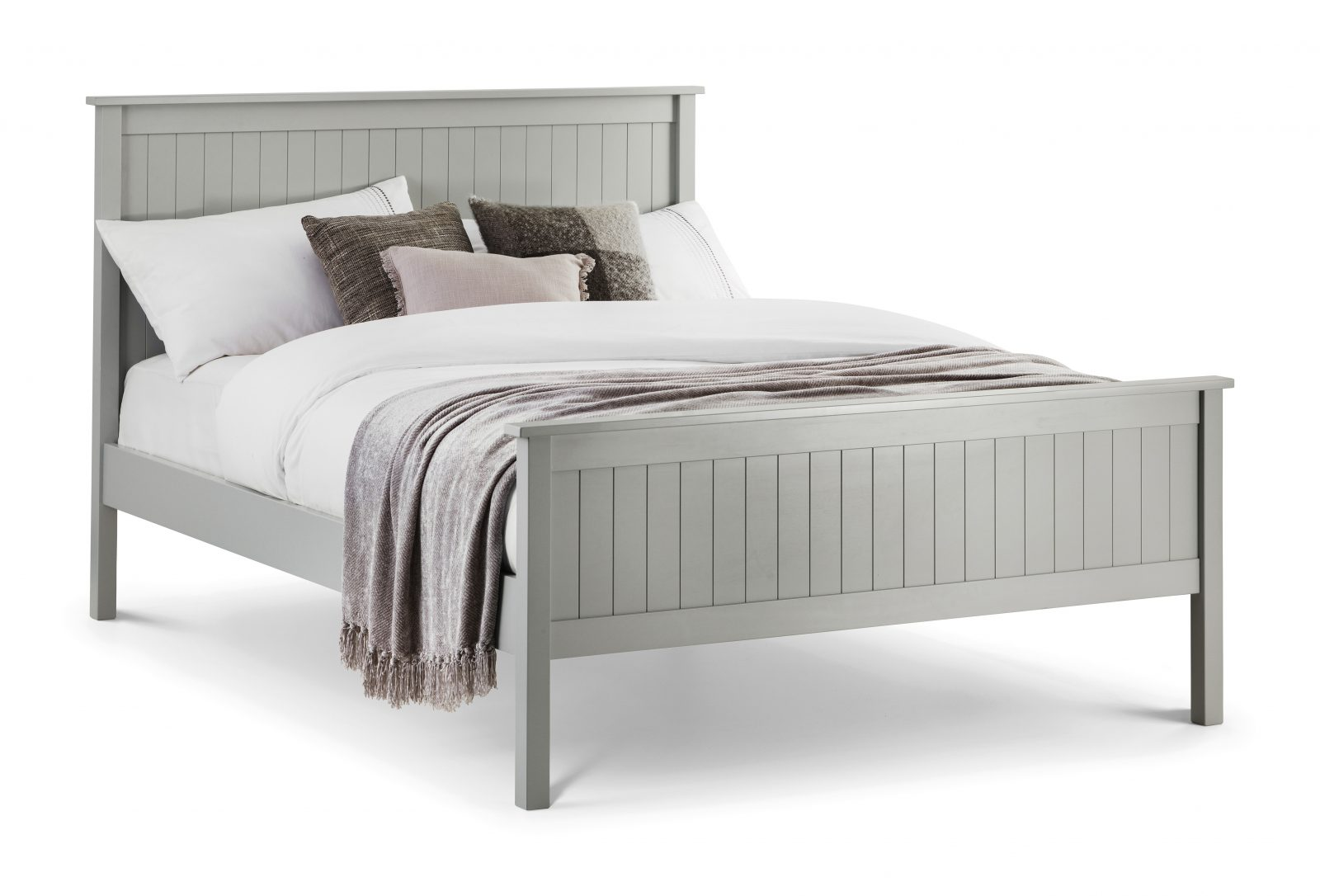 Maine Double Bed Frame