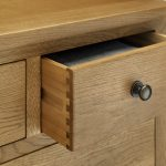 Marlborough Drawer Detail