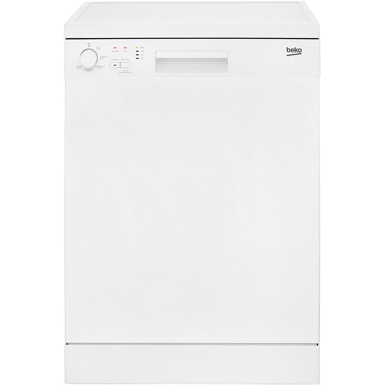 Beko dishwasher