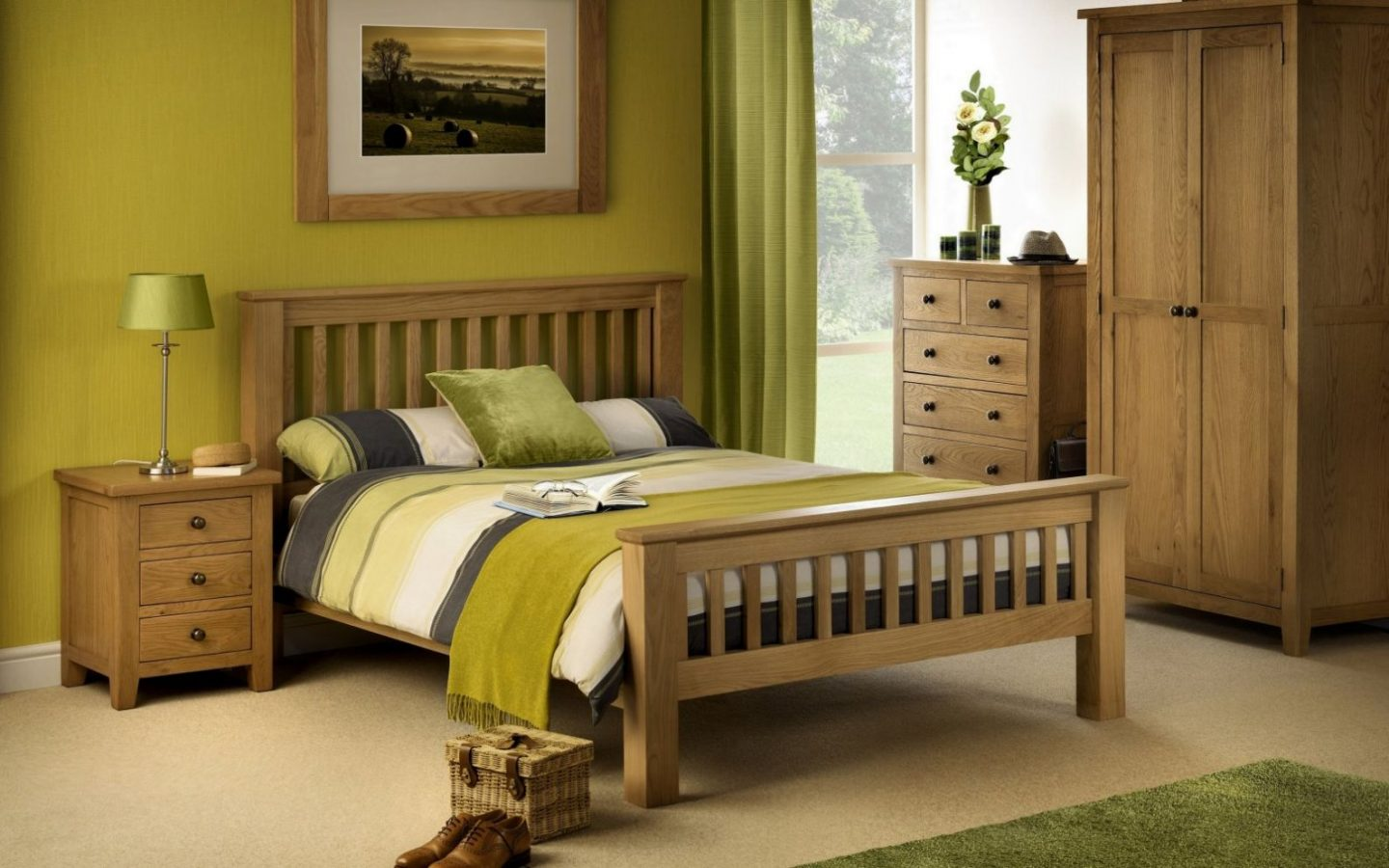Marlborough Bedroom Range