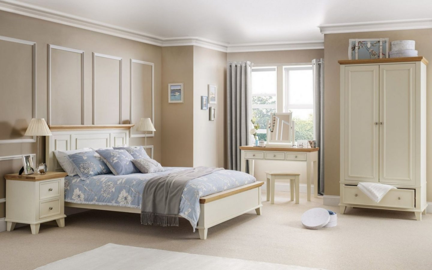 Portland Bedroom Range