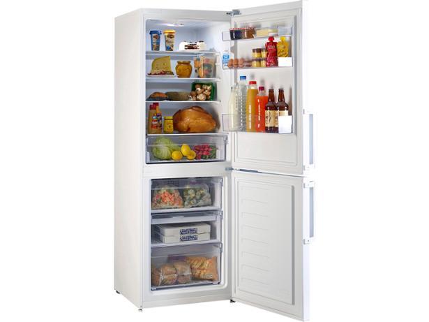 Beko 60cm fridge freezer