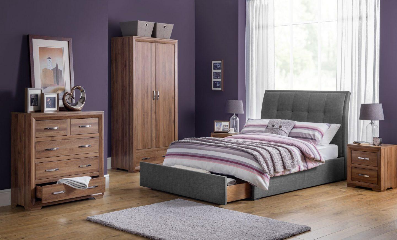 Buckingham Bedroom Range