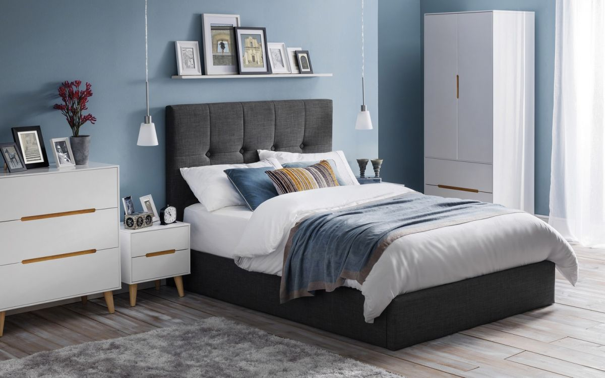 Alicia Bedroom Range