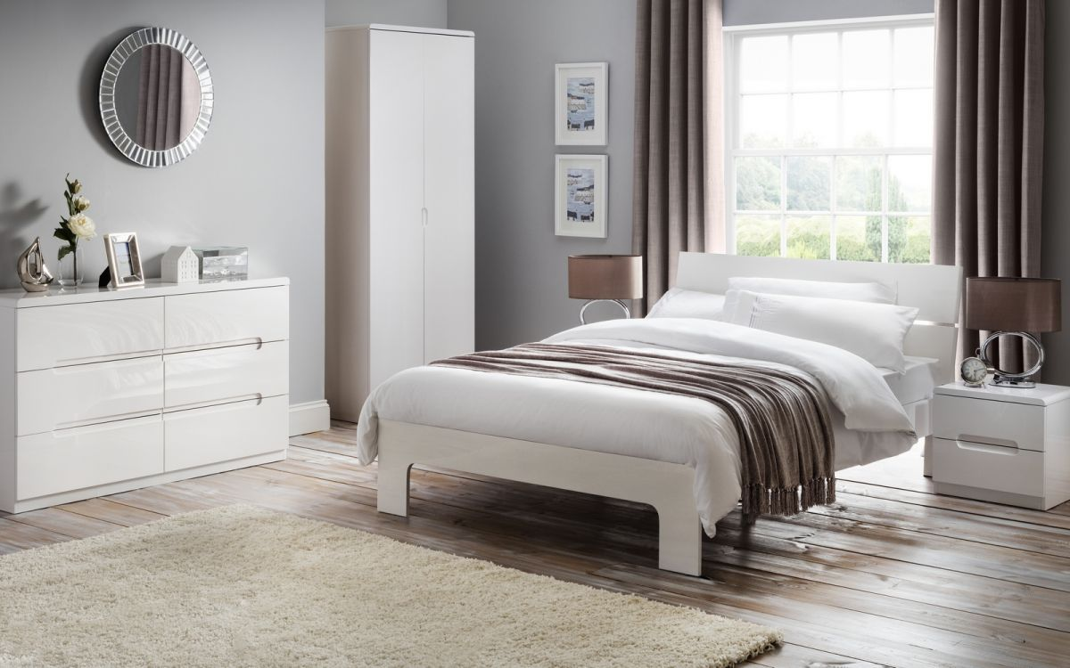 Manhattan Bedroom range