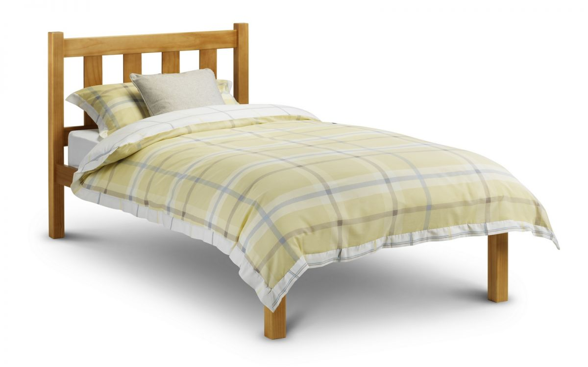 Poppy Bed Frame – Double