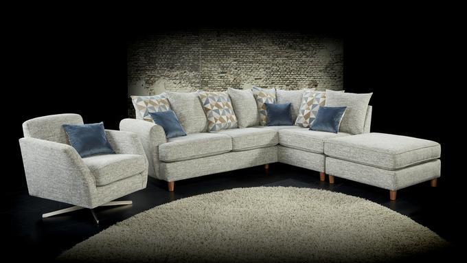 Lusso Sofa Range