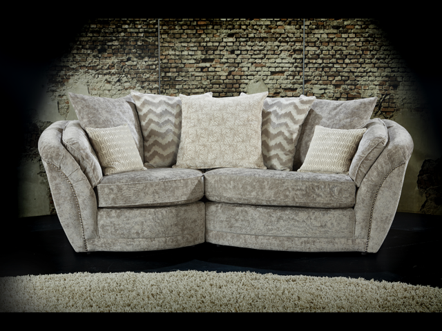 Izzy 2 Seater Sofa