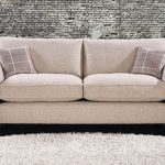 lucy 3 seater standard back