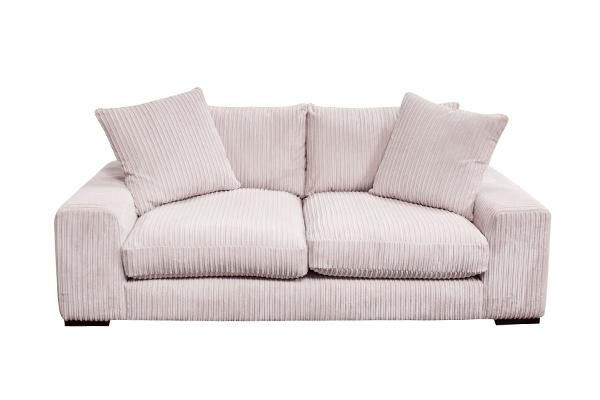 Champ 3 Seater Sofa