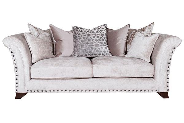 Vesper 3 Seater Sofa