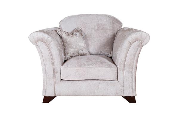 Vesper Arm Chair