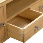cotswold-wide-screen-tv-unit-drawer-detail