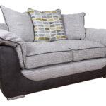 Dillon - 2 Seater - Pillow - Angled