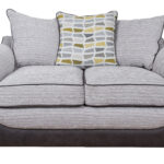 Dillon - 2 Seater - Pillow - Front