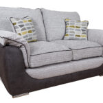 Dillon - 2 Seater - Standard - Angled