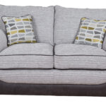 Dillon - 2 Seater - Standard - Front