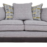 Dillon - 3 Seater - Pillow - Front