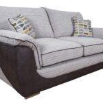 Dillon - 3 Seater - Standard - Angled